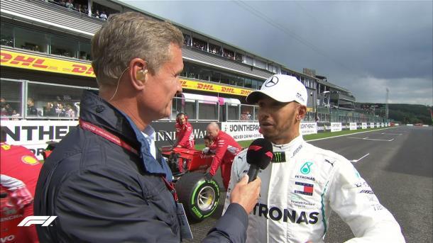 foto da: Twitter Formula 1