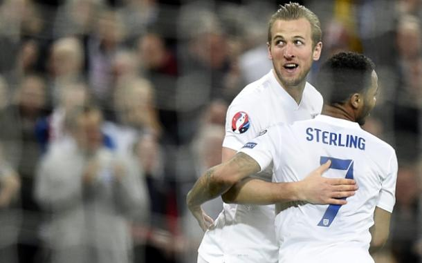 Harry Kane has been singled out as england's key man by VAVEL UK editor, Sam Smith | Photo: EPA