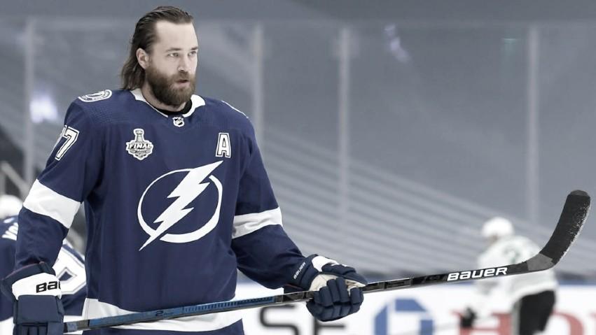Victor Hedman | Foto: NHL.com