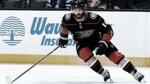 Adam Henrique   NHL.com