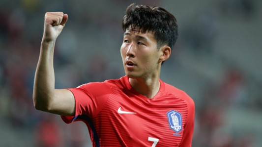 Son, la figura que tiene Corea del Sur | Foto: Goal