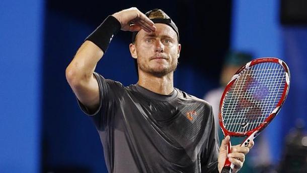 Hewitt en Abierto de Australia. Foto: australianopen.com