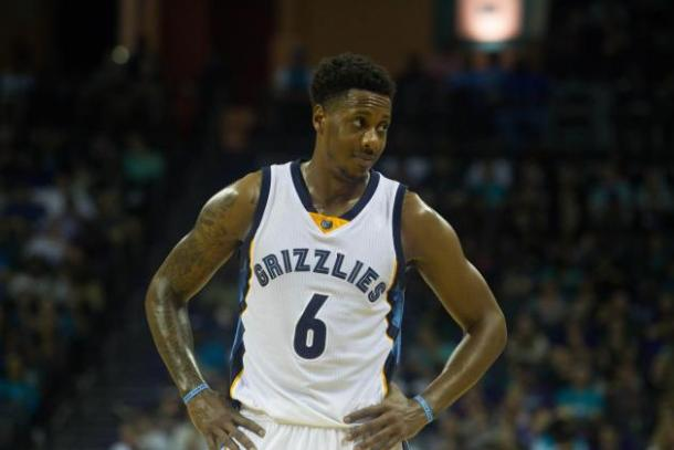Will the Grizzlies bring back Mario Chalmers? (Jeremy Brevard/USA TODAY Sports)