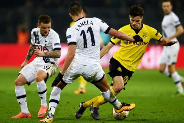 Borussia Dortmund- Liverpool, bleacherreport.com