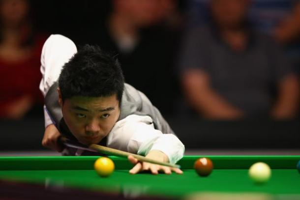 Snooker is now popular across the globe. Photo: Getty Images