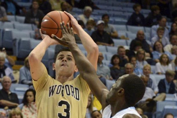 Magee is one of the best free throw shooters in the country/Photo: Rob Kinna/USA Today Sports