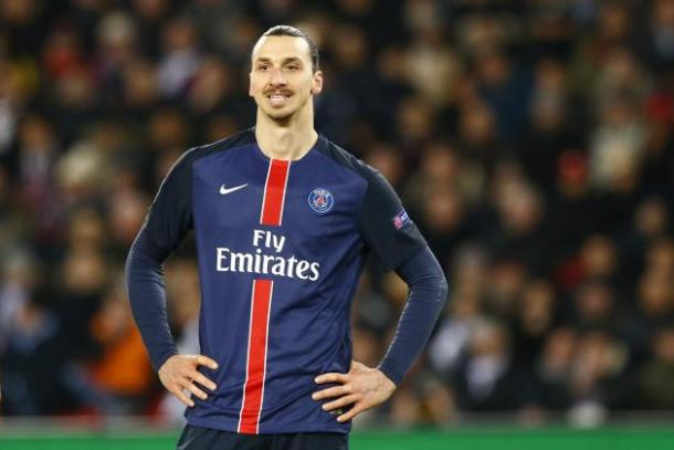 Could Zlatan Ibrahimovic be the answer to the Reds striker problems?   Photo: Getty Images
