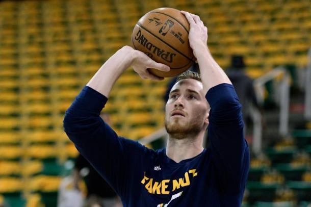 NBA, Gordon Hayward ha scelto i Boston Celtics