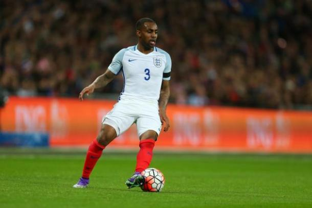 Danny Rose is heading to France with England this summer, and has thanked Sunderland for their role in his development. (Photo: Getty)