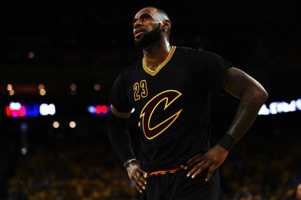 NBA Finals: Matchpoint leggendario per i Golden State Warriors