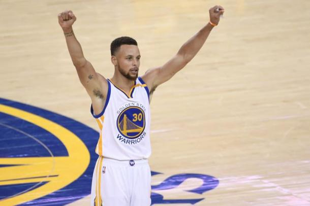 Finale Nba, Golden State va sul 2-0