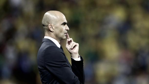 Roberto Martínez | Foto: FIFA.com