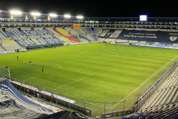 Estadio Hidalgo | Foto: Agencias