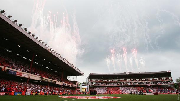 Fiesta de clausura de Highbury | Fotografía: Arsenal