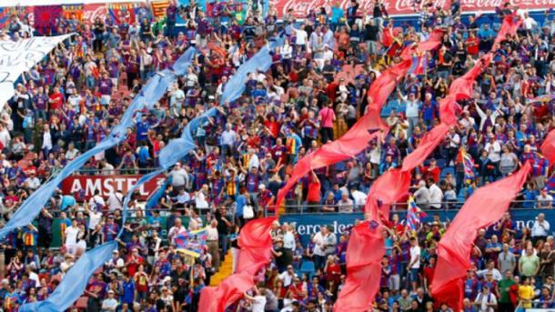Imagen: Levante UD.