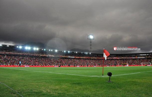 Estadio 'El Campín', Bogotá D. C. | Foto: Independiente Santa Fe