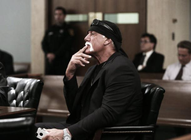 Hogan is in the midst of a $100 million prosecution case (image: Tampabay.com)