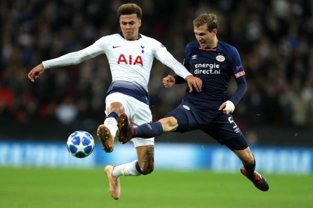 Foto: Spurs