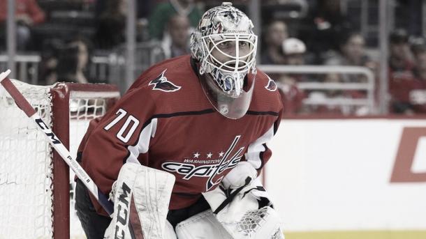 Holtby   Foto: NHL.com