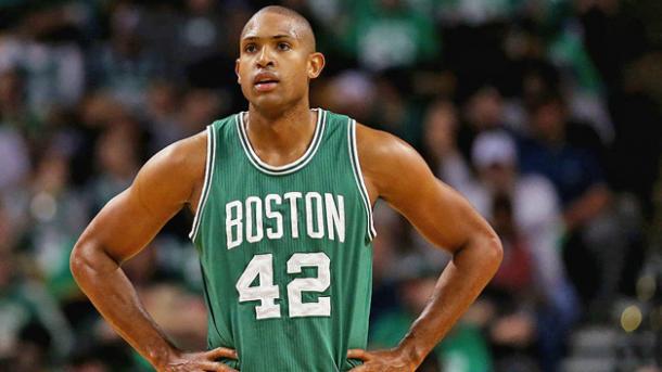 All Horford en Boston | Foto: NBA.com