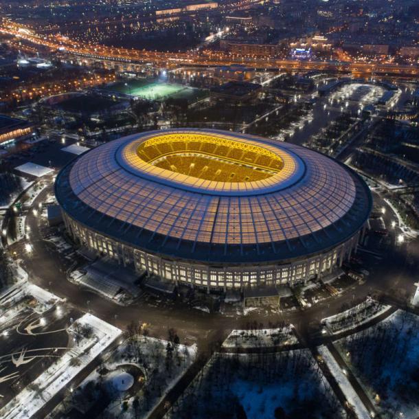 Estadio Luzhnikí   Foto: FIFA.com