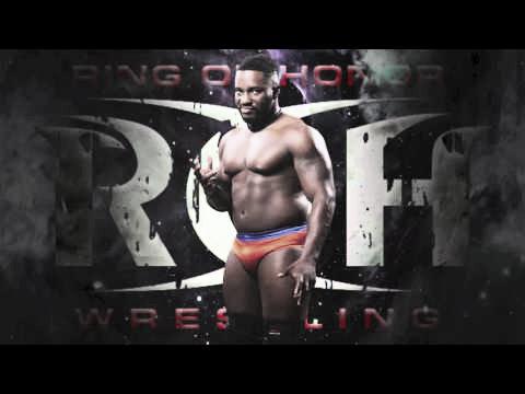 Alexander wrestled for Ring of Honour since 2010 (image: youtube.com)