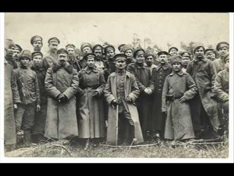 Fotografía del 25 de diciembre de 1914 | Imagen: Guerrayhistoria