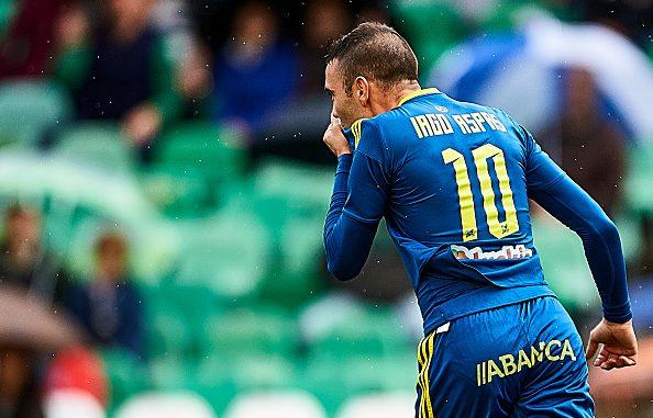 Pioggia di gol ed emozioni a Siviglia: termina 3-3 il match tra Betis e Celta Vigo