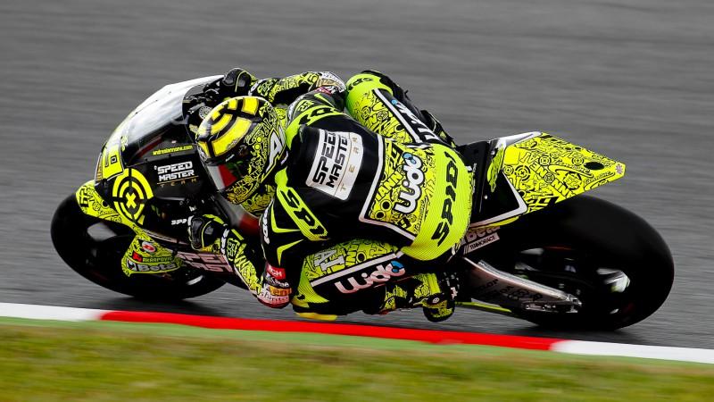 Andrea Iannone Moto2 / MotoGP.com