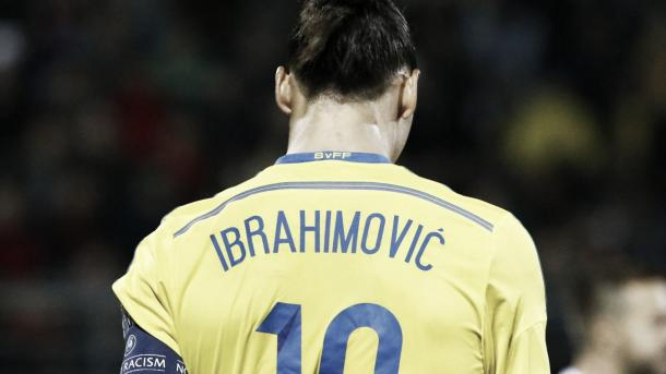 Ibrahimovic retired from international duty after Euro 2016 | Photo: Reuters