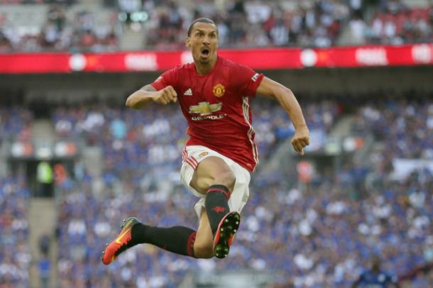 Ibrahimovic is heavily tipped to shine (photo: Getty Images)