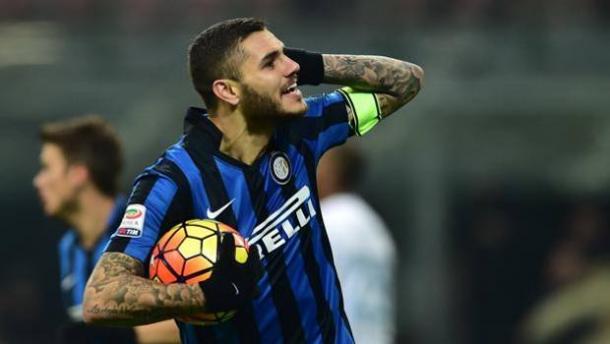 L'Inter si affida alla buona vena di Icardi contro la Juve - Foto Gazzetta dello Sport