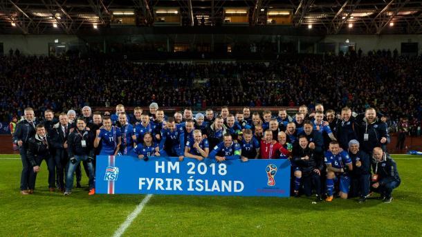 Foto Islanda Twitter