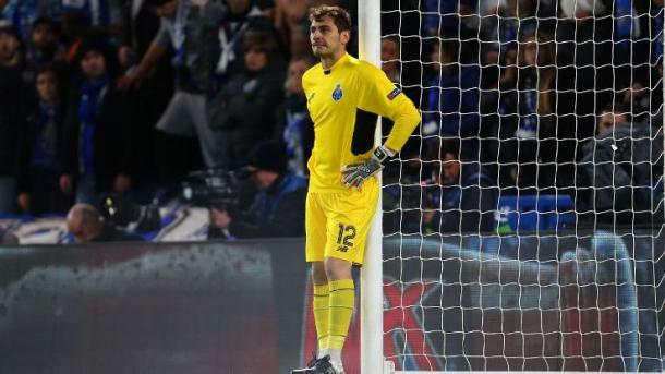 Iker Casillas | Photo: espnfc.com