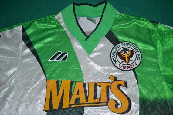 Foto: Football Classic Shirts