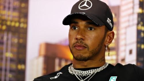 Lewis Hamilton. Foto: F1