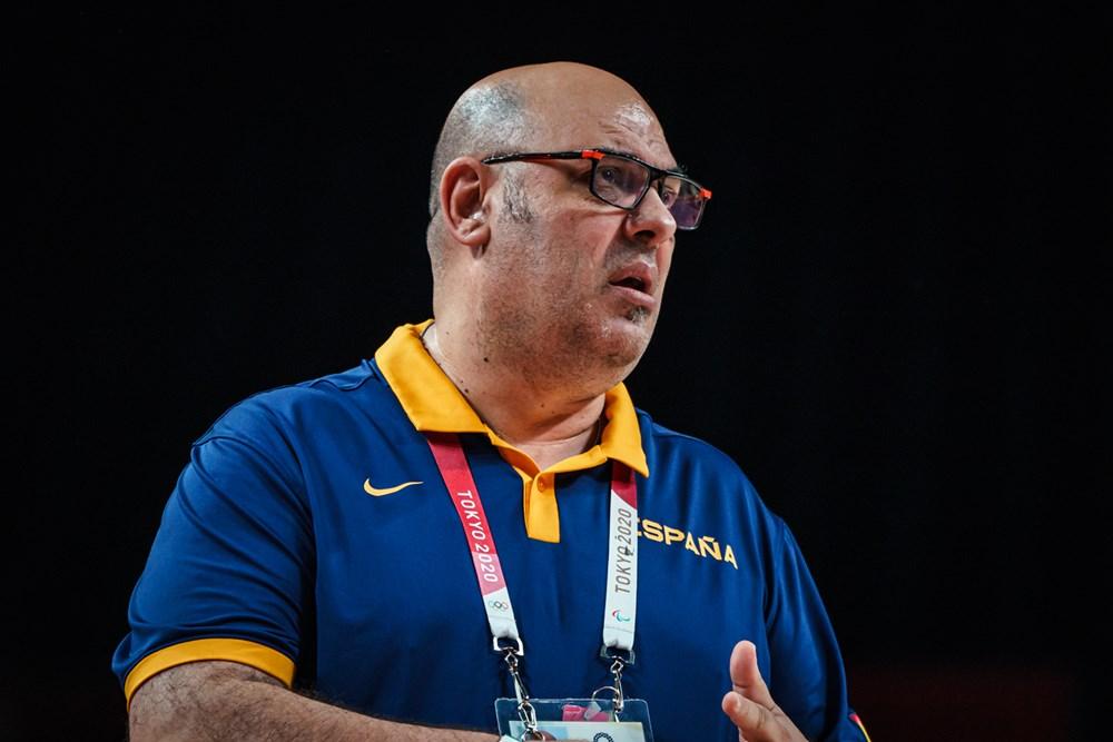 Mondelo, el verdadero protagonista / Fuente: FIBA