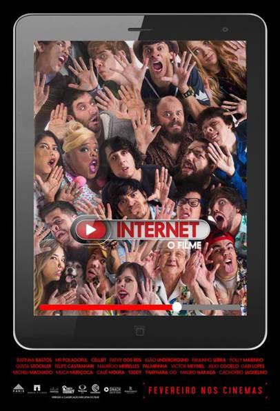 Resultado de imagem para internet o filme