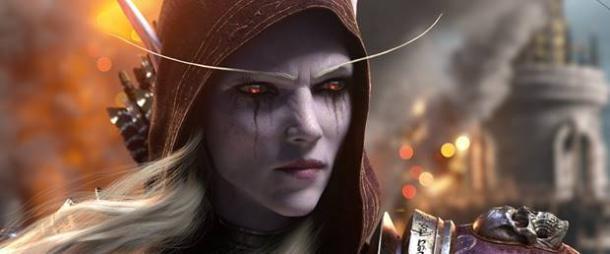 (Foto: Divulgação/Blizzard Entertainment)