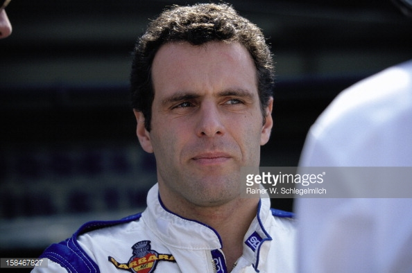Roland Ratzenberger is often forgotten as a victim of Imola 1994, but he gave his life so others could pursue their racing dreams more safely. (Image Credit: Rainer M