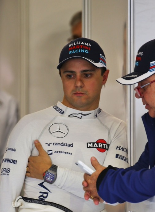 Felipe Massa will be hoping that he can regain his early season form, after the summer break. (Image Credit: Motorsport.com)