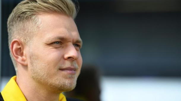 Kevin Magnussen knows that he needs to make the most of the second chance in F1 Renault has given him. (Image Credit: F1.com)