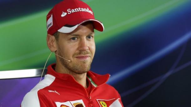 Some scoff at Sebastian Vettel's achievements, but he is one of the best on the grid. (Image Credit: Formula 1.com)