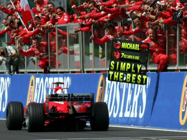 #KeepFightingMichael (Image Credit: ms-fans.com)