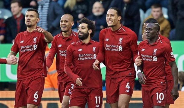 Foto: Reprodução/Liverpool