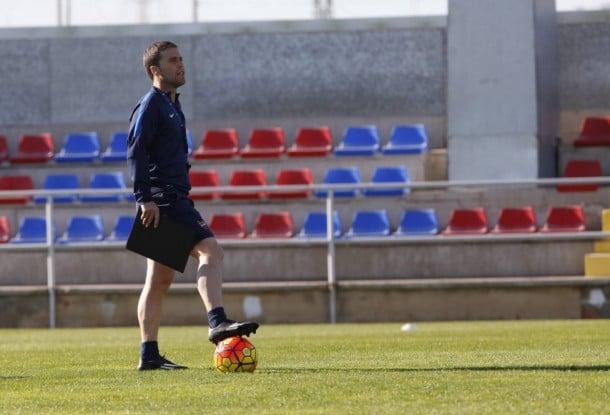 Imagen: Levante UD
