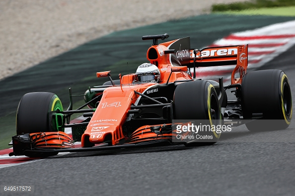 So far, Honda's redesigned engine has proved unreliable and troublesome. (Image Credit: Charles Coates/Getty Images)