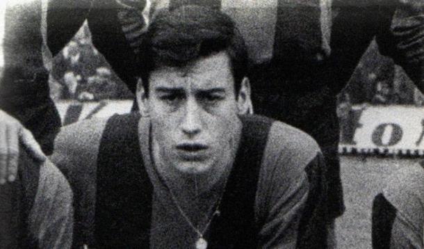 Ernesto Domínguez, 'historia' del Levante Unión Deportiva / Fuente: Levante Web Oficial