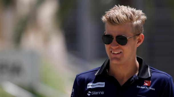 Marcus Ericsson has managed to get himself ahead in the intra-team battle at Sauber with two P12 finishes. (Image Credit: F1.com)