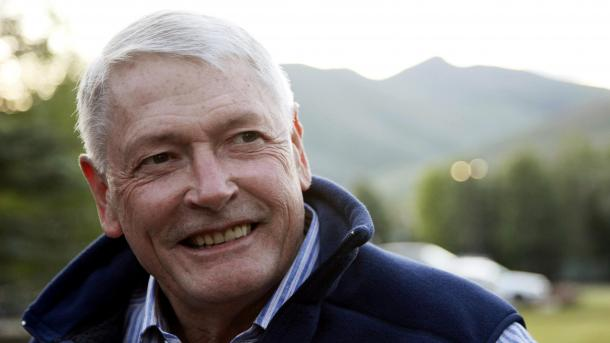 John Malone's Liberty Media will add Formula One to its portfolio of assests. (Image Credit: Forbes)